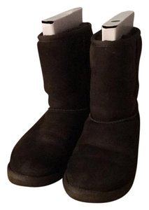 UGG Australia chocolate brown Boots