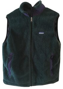 Patagonia Fleece Retro Vest