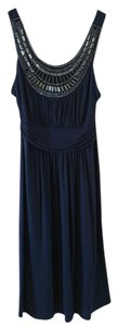 Soprano Beaded Macys Formal Dress