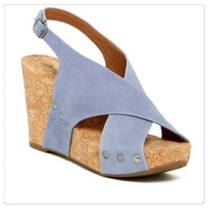 Lucky Brand riveria Wedges