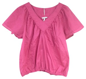 Old Navy Loose Fit Top Pink