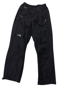 The North Face Snow Outdoor Athletic Athletic Pants black