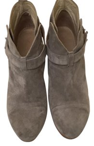 Rag & Bone Harrow & Grey Boots