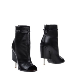 49029ee10 Givenchy Black New 1573 Boots/Booties Size EU 36 (Approx. US 6 ...