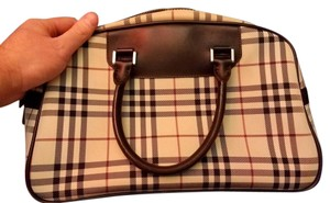 Burberry Satchel in Burberry