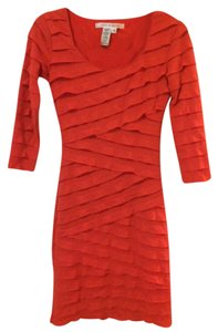 Max Studio Bodycon Bold Summer Dress