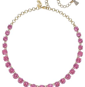 Kate Spade Kate Spade Fancy That Swarovski Crystal Necklace