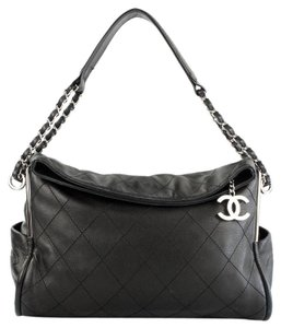 Chanel Satchels - Up to 70% off at Tradesy