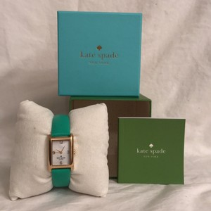 Kate Spade NEW! Leather Band