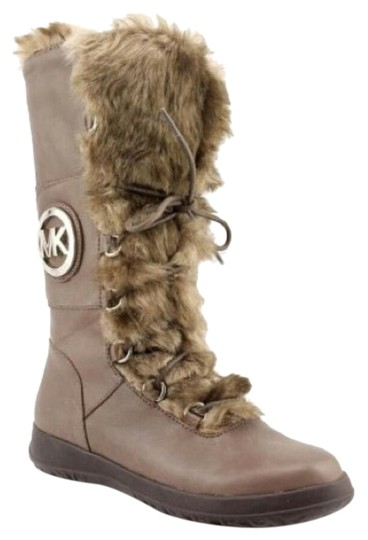 Michael Kors Birch Boots