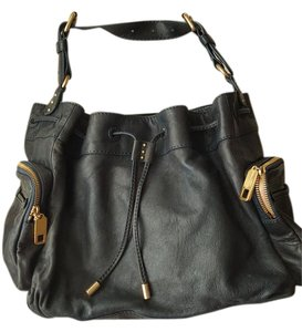 Juicy Couture Leather Vintage Shoulder Bag