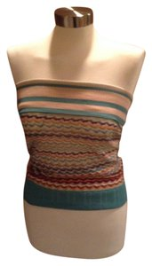 Missoni Top Multi color