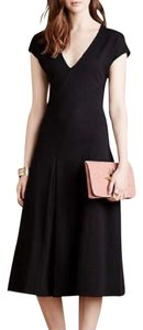 Anthropologie Swing Fit-and-flare Dress