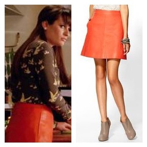Marc Jacobs Mini Skirt