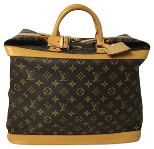 Louis Vuitton Cruiser Cruiser 40 Keepall Travel Bag