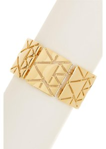 Ralph Lauren triangular flex bracelet