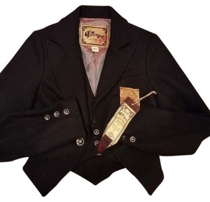 Fillmore Studio California Black Jacket