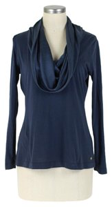 Escada Top blue