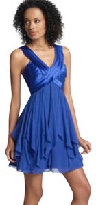 BCBGMAXAZRIA Bcbg Chiffon Dress
