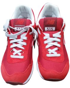 New Balance 515 Red Athletic