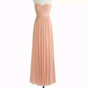 J.Crew Misty Rose Marbella Dress
