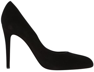 Diane von Furstenberg Black Pumps