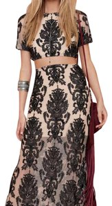 black Maxi Dress by For Love & Lemons