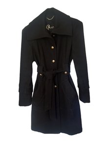 Guess Wool Pea Coat