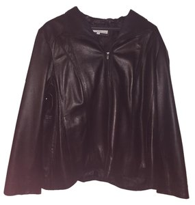Wilsons Leather 3x Plus Leather Jacket