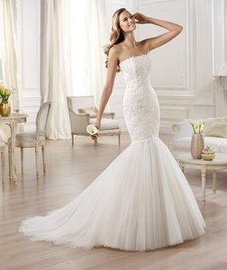 Pronovias Ona Wedding Dress