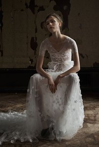 Vera Wang Camilla 112116 Wedding Dress