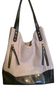 Other Tote in dove/silver
