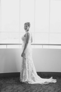 Allure Bridals Allure Bridals 8800 Wedding Dress