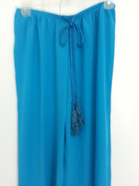 Dimri Sheer Indian bejeweled pants and long top for evening or dress occasion