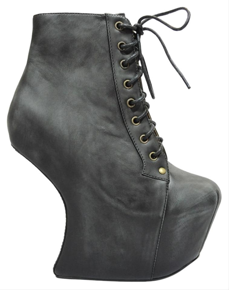 competitive price 7d735 d3073 Black Night Lita Boots/Booties