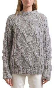 Ayni Hand Knitted Chunky Sweater
