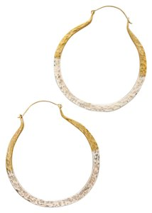 Anthropologie NWT Terre Hoops