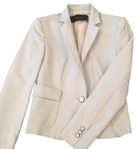 Zara light gray Blazer