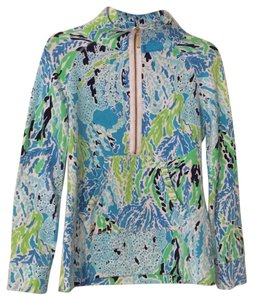 Lilly Pulitzer Lilly Skipper Popover Sweatshirt