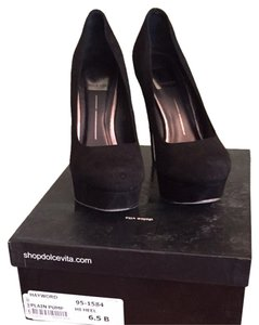 Dolce Vita Black Formal