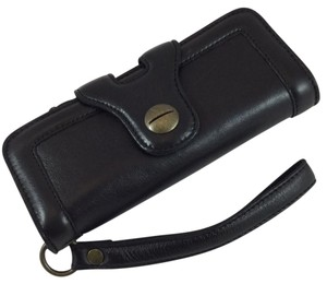 GERARD DAREL Wristlet in black