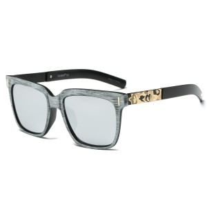 Other Wood Frame Sunglasses