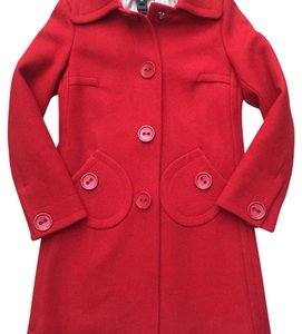 Marc Jacobs Pea Coat
