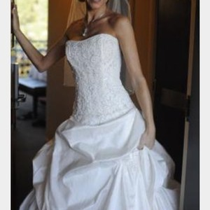 Maggie Sottero J1082 Wedding Dress