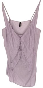 7 For All Mankind Top Lilac
