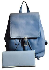 Coach Wallet Backpack