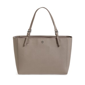 Tory Burch York Tote in gray