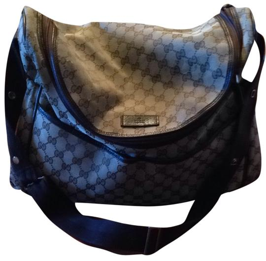 gucci brown diaper bag on sale 70 off baby diaper bags on sale. Black Bedroom Furniture Sets. Home Design Ideas