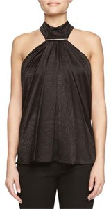 Jason Wu Dryclean Only Top black