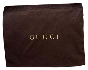 Gucci Tote in brown and gold